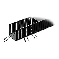 Panduit Fiber-Duct Channel - cable tray sections