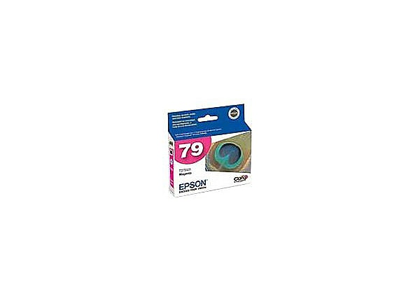 Epson 79 Hi-Yield Magenta Ink Cartridge