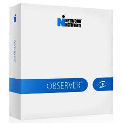 Expert Observer - ( v. 12.x ) - 1 year upgrade plan