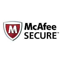 McAfee Gold Business Support - technical support - for McAfee Secure Messag