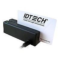 ID TECH MiniMag II - magnetic card reader - USB