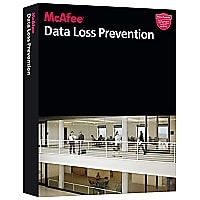 McAfee Data Loss Prevention Endpoint - upgrade license + 1 Year Gold Suppor