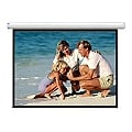 AccuScreens Electric Screen - projection screen - 92 inch - ( 234 cm )