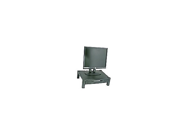 Kantek MS420 - monitor stand with drawers