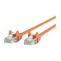 Belkin 14ft Orange Cat6 Snagless Patch Cable UTP 550MHz - Orange 14'