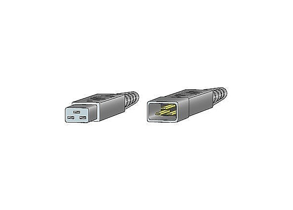 Cisco Jumper - power cable - 2.74 m