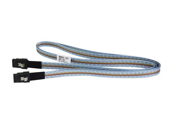 HPE SAS external cable - 2 m