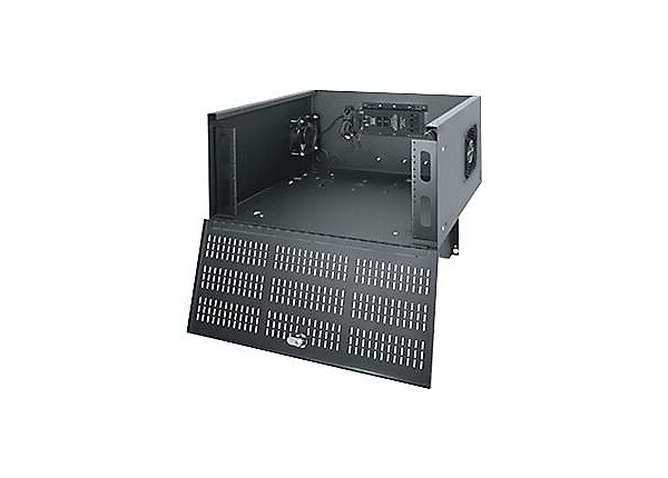Middle Atlantic DLBX Series DLBX - rack