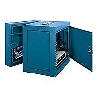 """Great Lakes 36""""H x 24""""W x24""""D Wall Mount Swing Out Enclosure"""