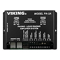 Viking Paging and Multiple Line Loud Ringing