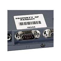 Panduit P1 General Component Polyester Label Cassettes