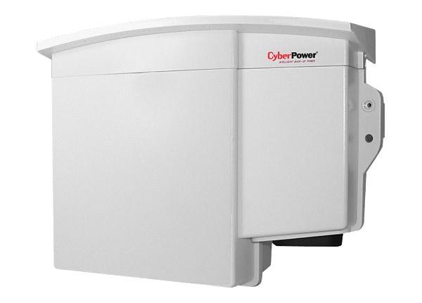 CyberPower CyberShield CS24C12V2-E - UPS - 24 Watt