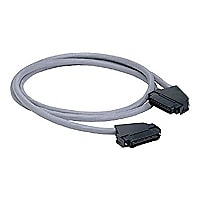 Panduit Data-Patch 10/100/1000BASE-T Cable Assembly - patch cable - 10 ft -
