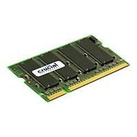 Crucial - DDR2 - 2 GB - SO-DIMM 200-pin