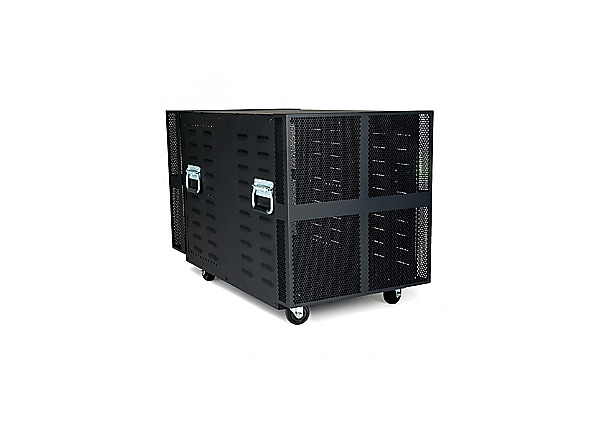 RackSolutions security cover kit