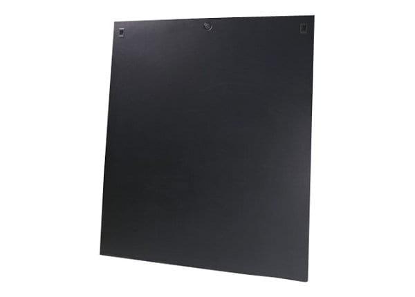APC NetShelter VX 25U Side Panel Black