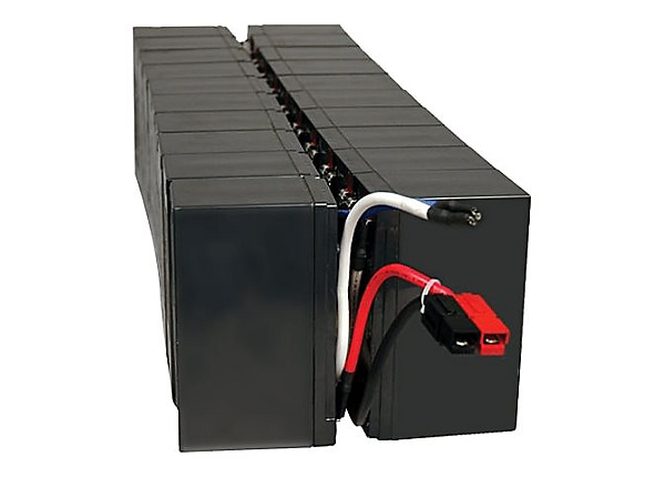 Tripp Lite Internal Battery Pack 20kVA / 30kVA 3-Phase Online UPS