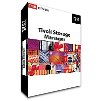 IBM Tivoli Storage Manager for Enterprise Resource Planning - Software Subs