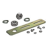 Panduit Fiber-Duct New Threaded Rod Bracket - mounting threaded rod