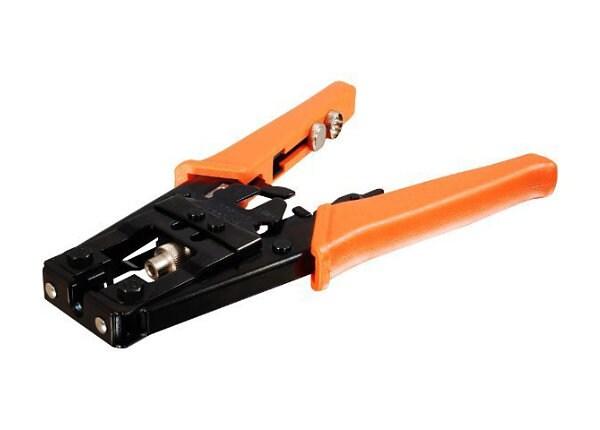 C2G 3-in-1 Compression Tool - crimp tool