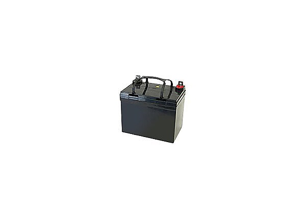 Ergotron Replacement Battery for StyleView Powered Carts SV22