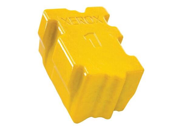 Xerox Yello Solid Ink 6-sticks