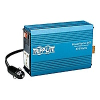 Tripp Lite International Inverter 375W 12V DC to AC 230V 1 Universal Outlet