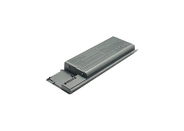 Total Micro Li-Ion Standard Capacity Battery for Dell Latitude D630