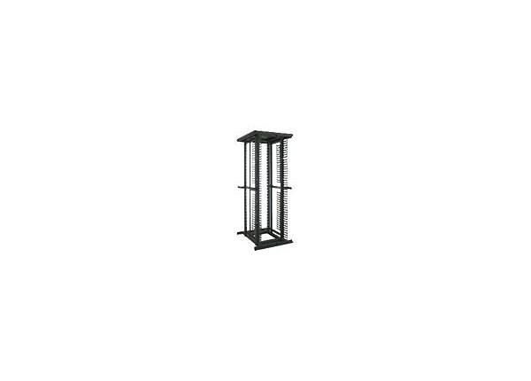 Panduit NET-ACCESS Cabinet rack - 45U
