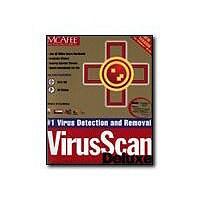 McAfee VirusScan Deluxe (v. 4.0) - box pack - 1 user