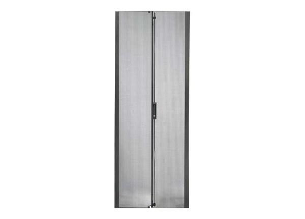APC rack door - 48U