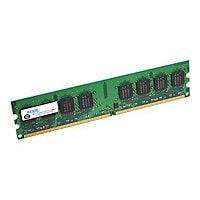 EDGE memory - 2 GB - DIMM 240-pin - DDR2
