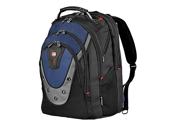 "Wenger IBEX 17"" Laptop Backpack notebook carrying backpack"