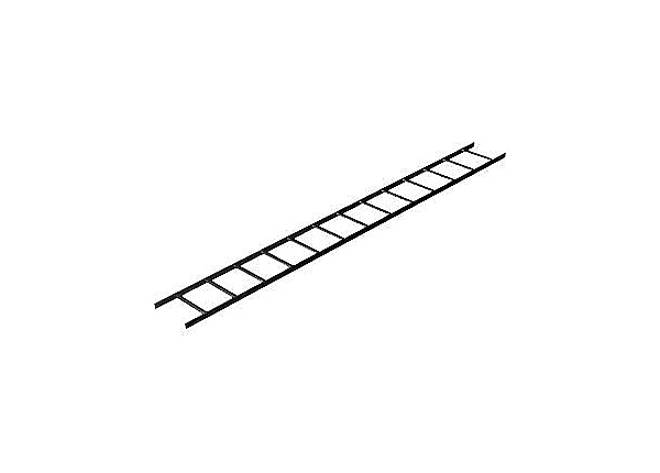 Middle Atlantic CL Series CLB-10 - ladder section
