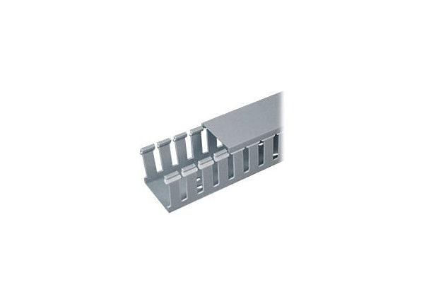 Panduit Wiring Duct | Panduit Panduct Type G Wide Slot Wiring Duct Cable Raceway