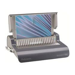 Fellowes Quasar E Comb Binding Machine