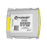 Microboards Technology PFP-HC-YELLOW Color Ink Cartridge