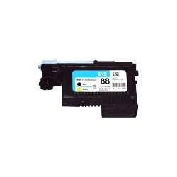 Microboards Technology C9382A Printhead for Cyan/Magenta Ink Cartridges