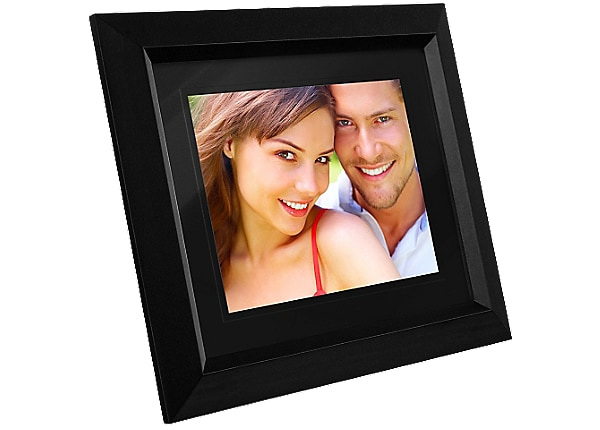 "Aluratek 15"" Hi Res Digital Photo Frame With 256MB Memory"