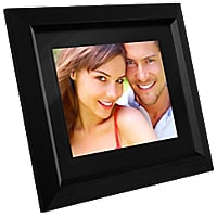 Aluratek 15 - Hi Res Digital Photo Frame With 256MB Memory