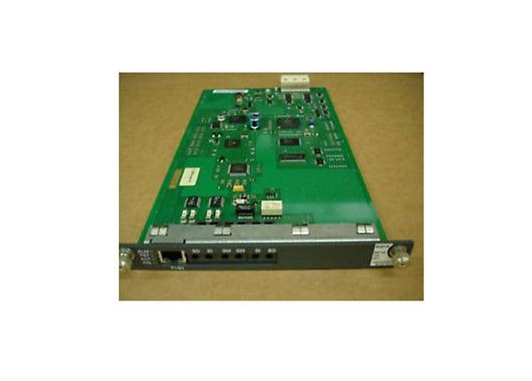 Avaya MM710 - ISDN terminal adapter - PRI