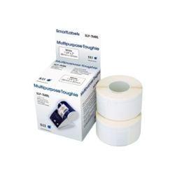 Seiko SmartLabels for Smart Label Printers, Multipurpose Toughie