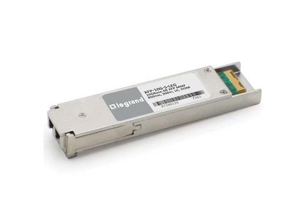 Juniper Networks - XFP transceiver module - 10 GigE
