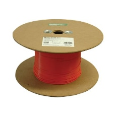 Tripp Lite Bulk Duplex Fiber, 62.5/125 Multimode, Orange, 1000ft Spool, PVC