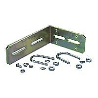 Panduit Fiber-Duct cable tray sections mounting bracket