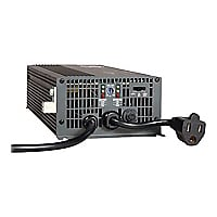 Tripp Lite 700W 12V DC to AC Inver w/Automatic Line-to-Battery 20-Amp Charg