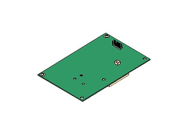 Avaya IP Office IP500 Trunk Card Primary Rate 1 Universal - expansion modul