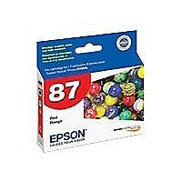 Epson T087720 Red Ink