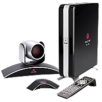 Polycom HDX 7001 - video conferencing kit