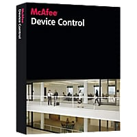 McAfee Gold Business Support - technical support - for McAfee Device Contro